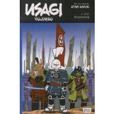 Stan Sakai USAGI YOJIMBO 2. - SZAMURÁJ - szórakozás