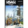 Stan Sakai Usagi Yojimbo XI.: Évszakok - Képregény