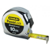 Stanley 0-33-532 PowerLock mérőszalag Bladearmor 10x19mm