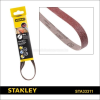 Stanley Csiszolószalag 451 x 13 mm P60 korund 3 db - Stanley (STA33311)