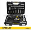 "Stanley Dugókulcs készlet 1/4"" - 1/2"" 77 r. ipari 3.5-32 mm - Stanley (1-94-669)"