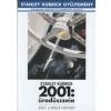 Stanley Kubrick 2001 Űrodüsszeia (DVD)
