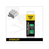 Stanley Tűzőkapocs G típus, ipari - 8 mm 1000 db - Stanley (1-TRA705T)