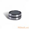 STANSSON BSC344SB Bluetooth Speaker Silver/Black