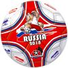 STAR Labdarúgó VB 2018 Oroszország gumilabda - 23 cm