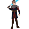 STAR Wars: Anakin Skywalker jelmez - S-es
