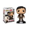 Star Wars – Csillagok háborúja Poe Dameron POP Vinyl figura