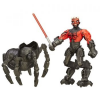 Star Wars Hero Mashers Deluxe Figura, Darth Maul (B3666EU41_B4160EU40)