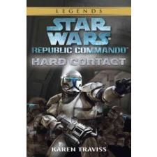 Star Wars – Karen Traviss idegen nyelvű könyv