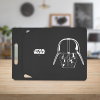 Star Wars prémium tablet tok, Darth Vader, fekete