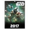 Star Wars Rogue One falinaptár