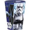 Star Wars Star Wars pohár, műanyag 260 ml