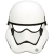 STAR Wars: Stormtrooper álarc