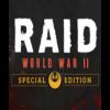 Starbreeze Publishing AB RAID: World War II - Special Edition (PC - Digitális termékkulcs)