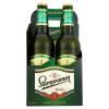 Staropramen világos sör 5% 4 x 0,5 l