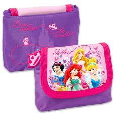 Starpak Disney hercegnők: pénztárca - lila