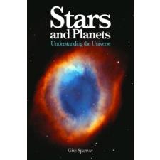 Stars and Planets – Giles Sparrow idegen nyelvű könyv