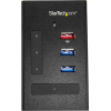 Startech 4 PORT USB-C HUB - C TO C & A