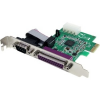 StarTech com 1S1P PCIE COMBO ADAPTER CARD IN