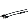StarTech com 50FT ACTIVE USB A TO B CABLE IN