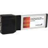 StarTech com EXPRESSCARD 1394 FIREWIRE CARD IN