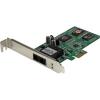 StarTech com PCIE GIGABIT MM SC FIBER NIC