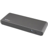 StarTech com THUNDERBOLT 3 DUAL-4K DOCK USB DOCKING STATION