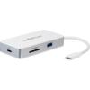 StarTech com USB C MULTIPORT ADAPTER .