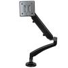 Startech Single monitor asztali állvány fekete
