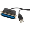 Startech USB TO PARALLEL PRINTER CABLE