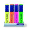 Steadtler Staedtler Szövegkiemelő készlet, 1-5 mm, 4 szín
