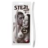 STEEL Dilator - húgycsőtágító dildó (7mm)