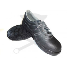 Steelite Munkavédelmi cipő Steelite Kumo S3 félcipő 41-es (FW43BKR41)