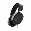 SteelSeries Arctis 3 (2019 Edition) gaming headset fekete (61503)