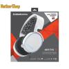 Steelseries Arctis 5 fehér 7.1 Gaming mikrofonos Fejhallgató/Headset (2 év garancia)