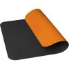 SteelSeries DeX gamer egérpad fekete-narancs