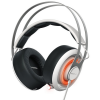 SteelSeries SIBERIA 650 USB Gaming fekete headset
