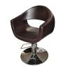 Stella Hidraulikus fodrász szék, barna MA6969-A39