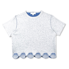 Stella McCartney Alessandra Reversible T-shirt