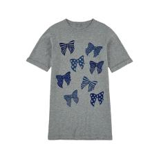 Stella McCartney Bow Print T-Shirt