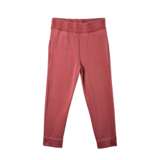 Stella McCartney Niamh Raspberry Pants