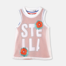 Stella McCartney Petal Stella Vest