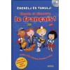 Stéphane Husar ÉNEKELJ ÉS TANULJ! CHANTE ET DÉCOURVE LE FRANCAIS! - ZENEI CD + DALSZÖVEGEK KÉPES SZÓTÁRRAL
