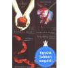 Stephenie Meyer A teljes Twilight/Alkonyat könyvsorozat csomagban [Stephenie Meyer]