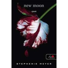 Stephenie Meyer NEW MOON - ÚJHOLD (PUHA KÖTÉSBEN) gyermek- és ifjúsági könyv