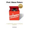 Steve, dr. Peters PETERS, STEVEN DR. - A CSIMPÁNZPARADOXON - A MAGABIZTOSSÁG, A SIKER ÉS A BOLDOGSÁG PROGRAMJA
