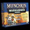 Steve Jackson Games Munchkin Warhammer 40,000 - Malaszt és mordály kiegészítő