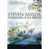Steven Saylor GYILKOSSÁG A VIA APPIÁN (ÚJ!)