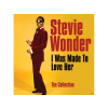 Stevie Wonder I Was Made To Love Her - The Collection (CD)
