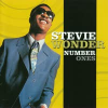 Stevie Wonder Number Ones (CD)